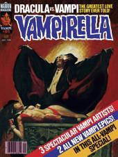 Vampirella Magazine #81