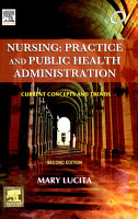 Nursing  Practice And Public Health Administration  Current Concepts   Trends  2Nd Edition  PDF