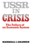 U.S.S.R. in Crisis
