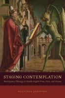 Staging Contemplation PDF