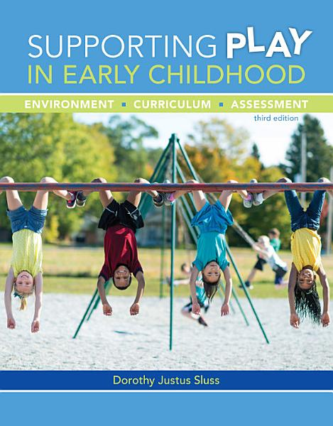 Supporting Play in Early Childhood  Environment  Curriculum  Assessment