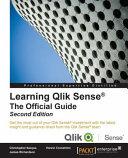 Learning Qlik Sense r  PDF