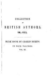 Bleak House: Volume 3