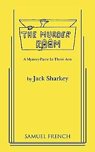 The Murder Room Book