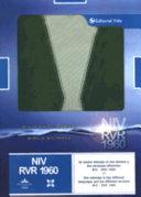 Biblia Bilingue PR RV 1960 NIV