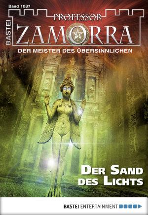 Professor Zamorra   Folge 1087 PDF