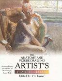 The Anatomy   Figure Drawing Artist S Handbook