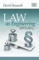 Law As Engineering PDF