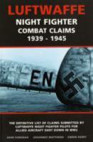 Luftwaffe Night Fighter Combat Claims  1939 1945 PDF