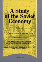 A Study of the Soviet Economy