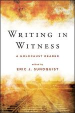 Writing in Witness
