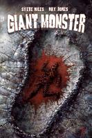 Giant Monster PDF