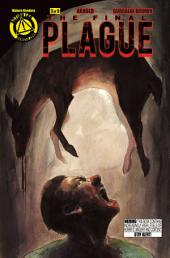 The Final Plague #3: Issue 3