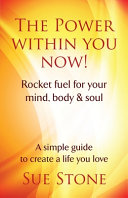 The Power Within You Now!