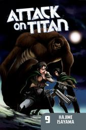 Attack on Titan: Volume 9