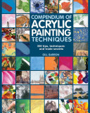 Compendium of Acrylic Painting Techniques PDF