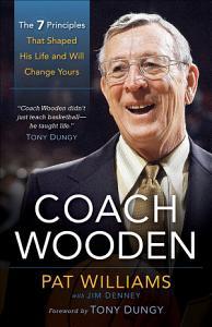 Coach Wooden Book