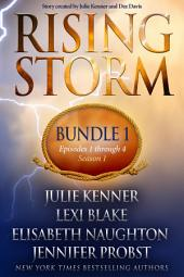 Rising Storm: Bundle 1, Episodes 1-4, Season 1