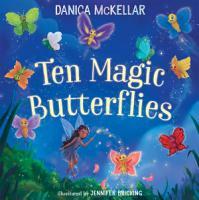 Ten Magic Butterflies PDF