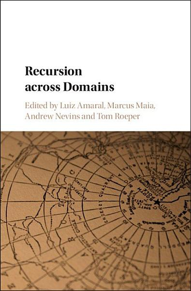 Download Recursion Across Domains Book