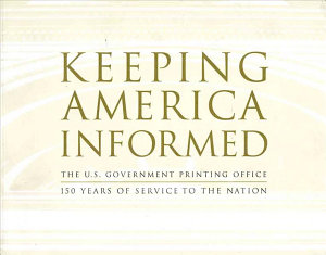 Keeping America Informed