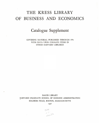 Supplement  covering material through 1776 PDF