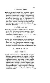 Storia del granducato di Toscana: Volumi 1-2