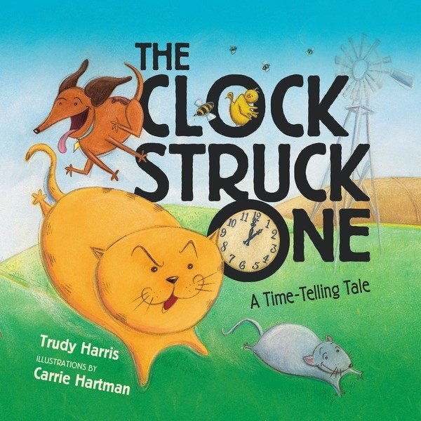 Download The Clock Struck One Book