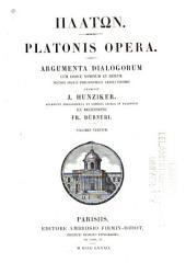Opera; ex recens. R. B. Hirschigii: Graece et Latine cum scholiis et indicibus, Volume 44, Part 3