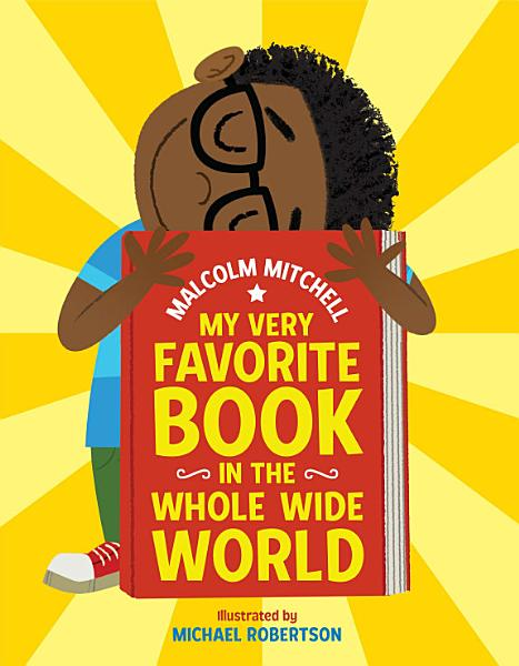 Download My Very Favorite Book in the Whole Wide World  Digital Read Along  Book