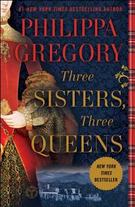 Three Sisters  Three Queens PDF