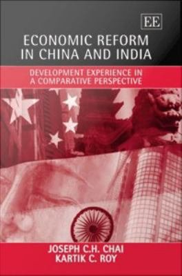 Economic Reform in China and India PDF