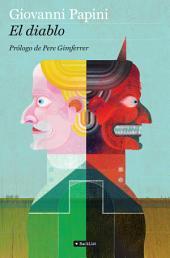 El Diablo: Prólogo de Pere Gimferrer