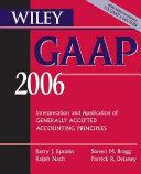 Wiley GAAP 2006 PDF