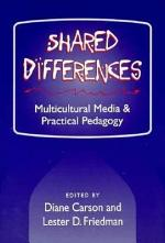 Shared Differences