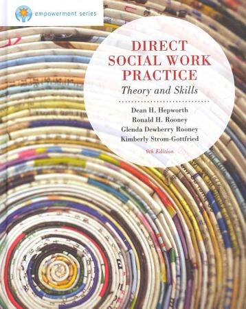 Brooks Cole Empowerment Series  Direct Social Work Practice PDF