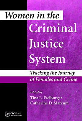 Women in the Criminal Justice System PDF