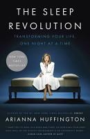 The Sleep Revolution PDF