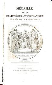 Élégies de A. Tibulle ...[y otras obras]