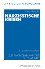Narzisstische Krisen PDF