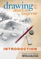 Drawing for the Absolute Beginner  Introduction PDF