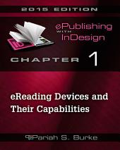 Chapter 1: eReading Devices and Their Capabilities