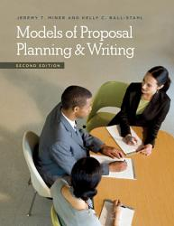 Models of Proposal Planning   amp Writing  2nd Edition PDF