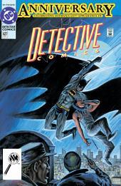 Detective Comics (1937-2011) #627