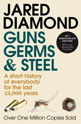 Guns Germs And Steel Book PDF