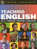 Teaching English as a Foreign second Language Book