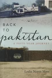 Back to Pakistan PDF