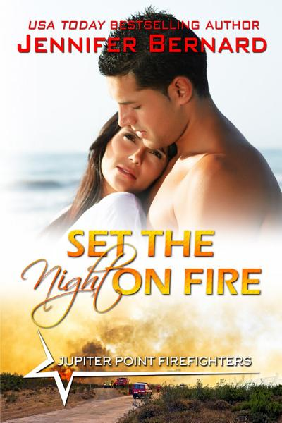 Download Set the Night on Fire Book