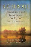 Classic Teachings on the Nature of God PDF