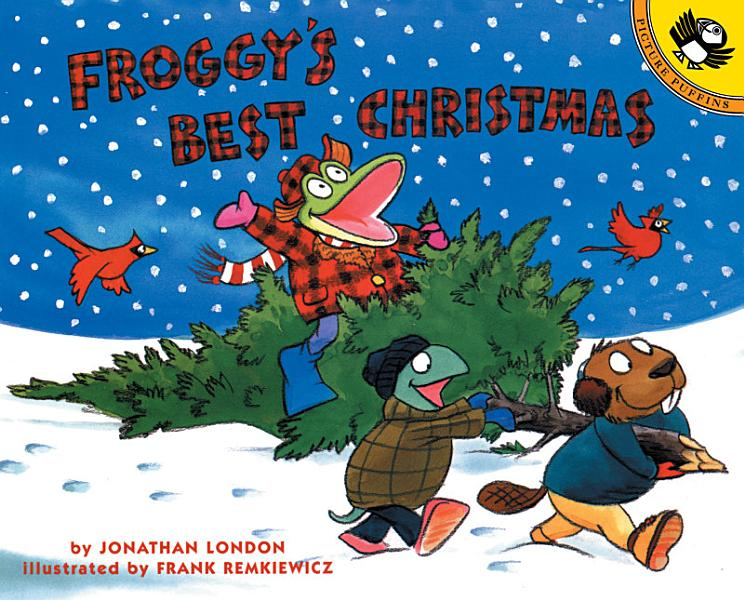Download Froggy s Best Christmas Book